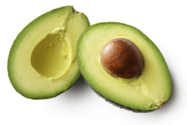 Avocado photo:wsj.com