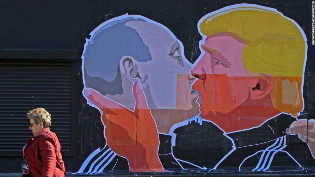 Trump Singles…