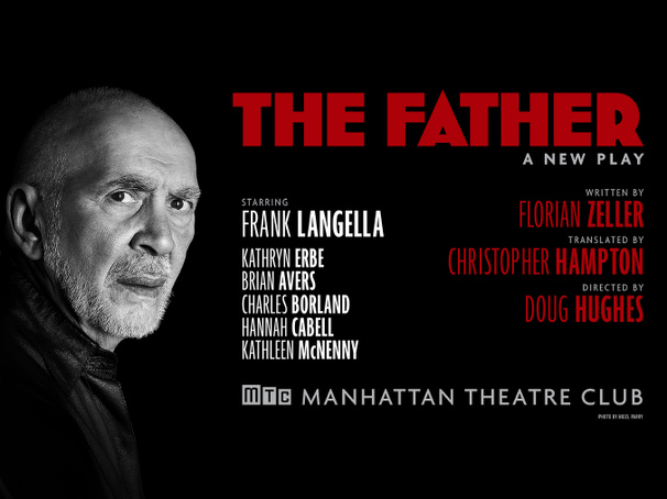 The Father photo:boradway.com