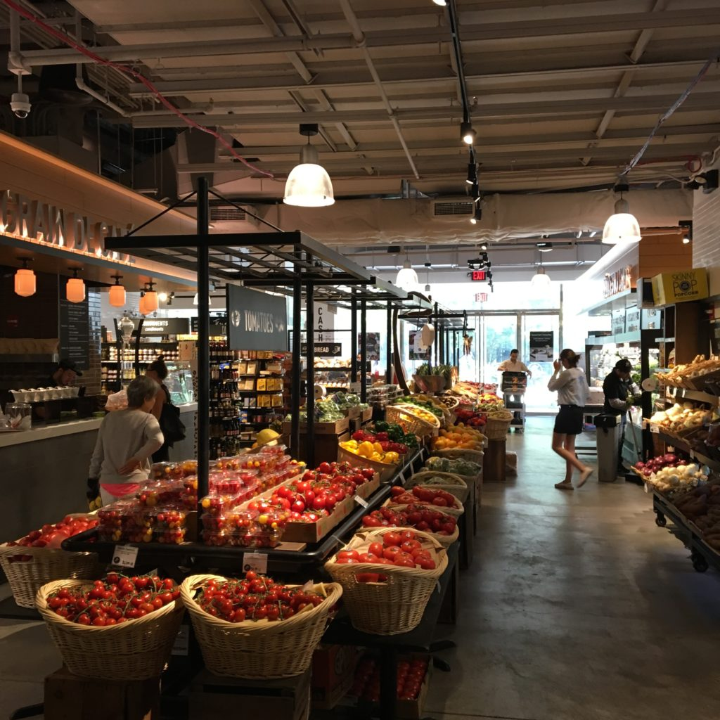 Brookfield Place Gourmet Groceries