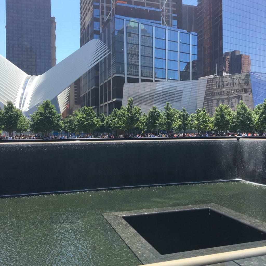 9/11 Park