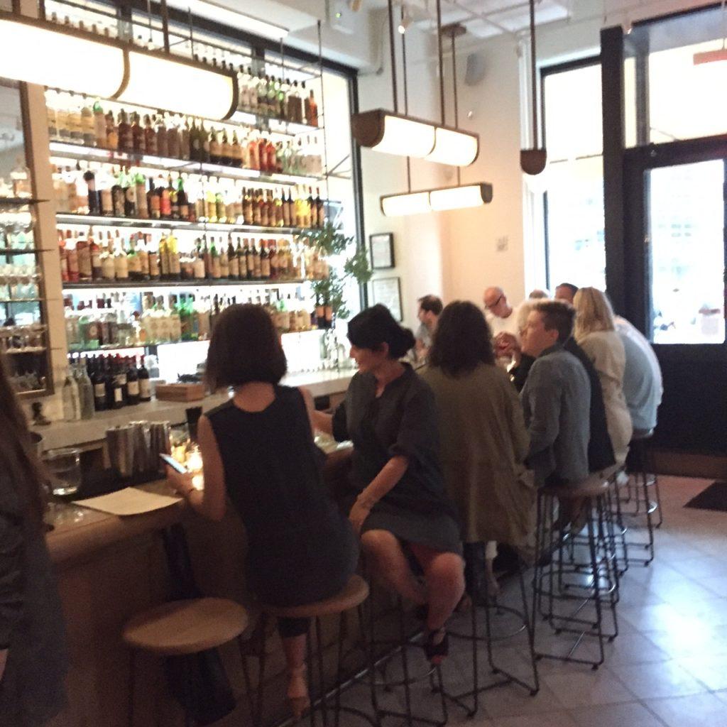 Bar, Cafe Altro Paradiso