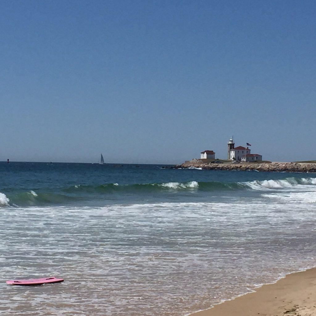 East Beach, Rhode Island
