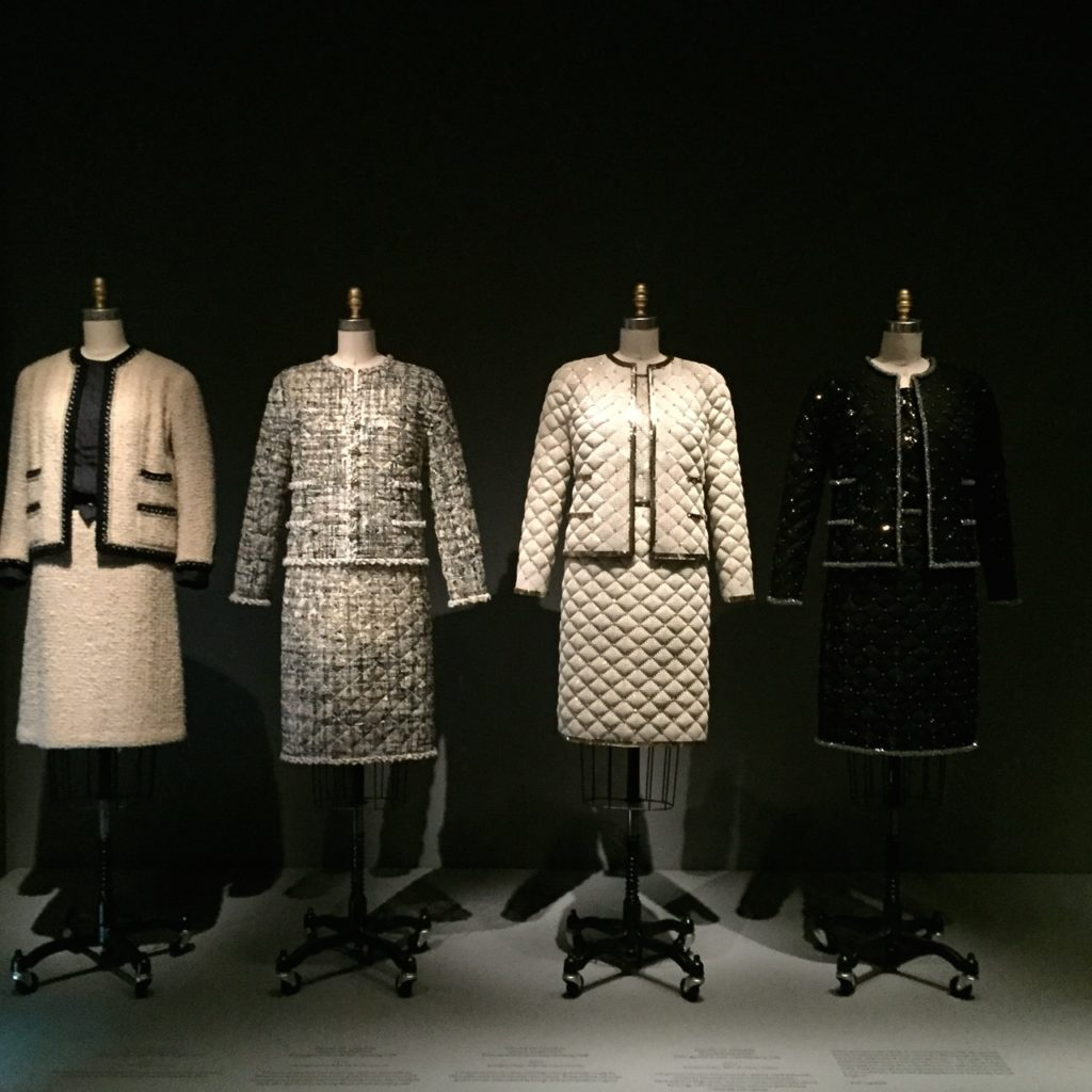 Chanel Suits 1963-68