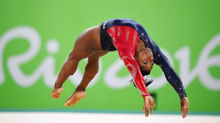 SImone Biles photo: