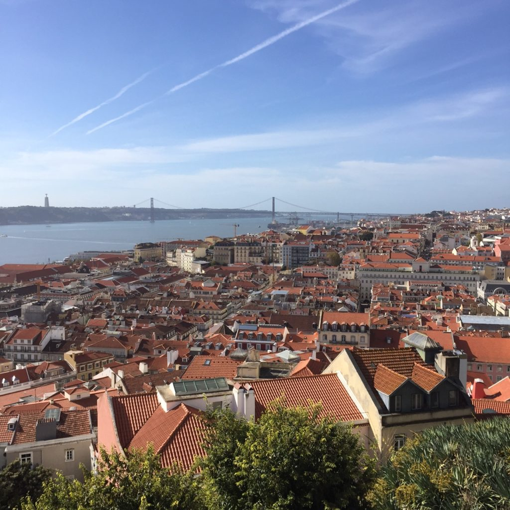 Lisbon Is All That…