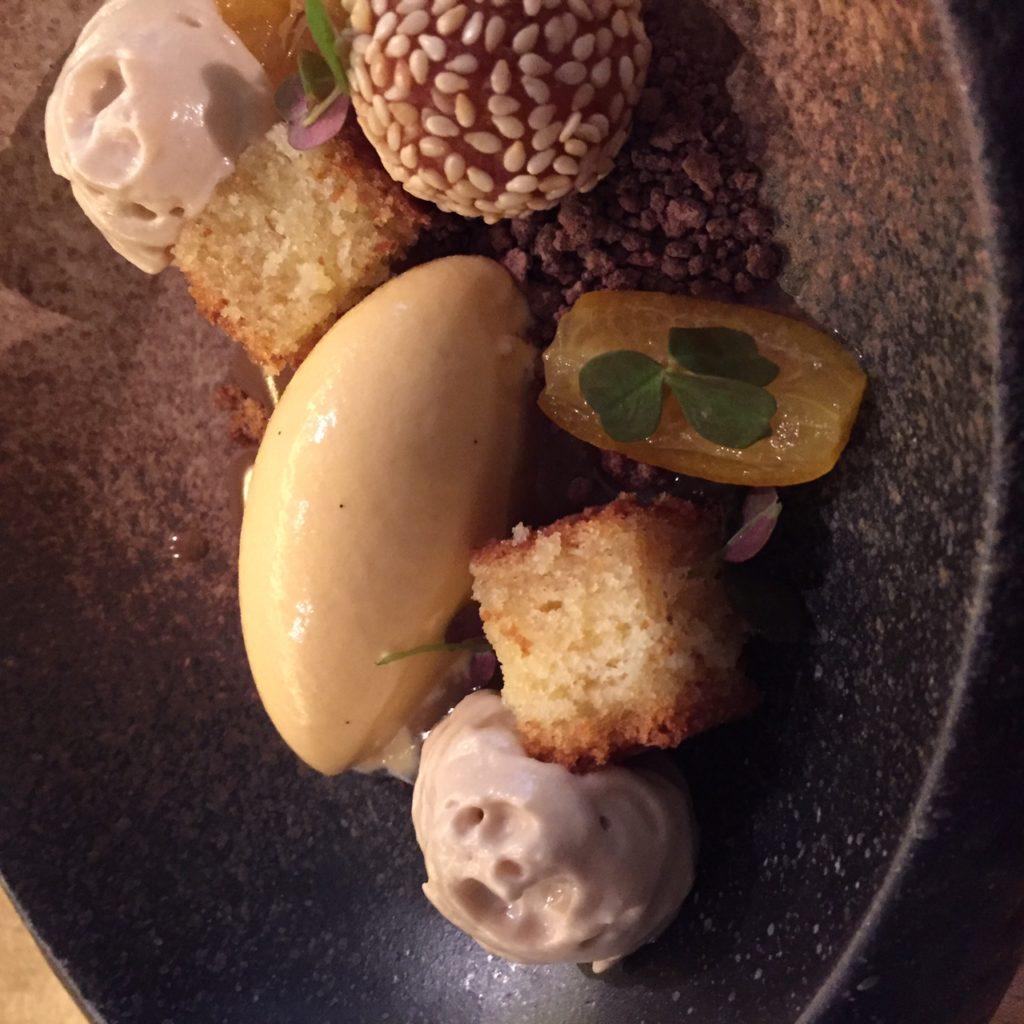 Miles Dessert
