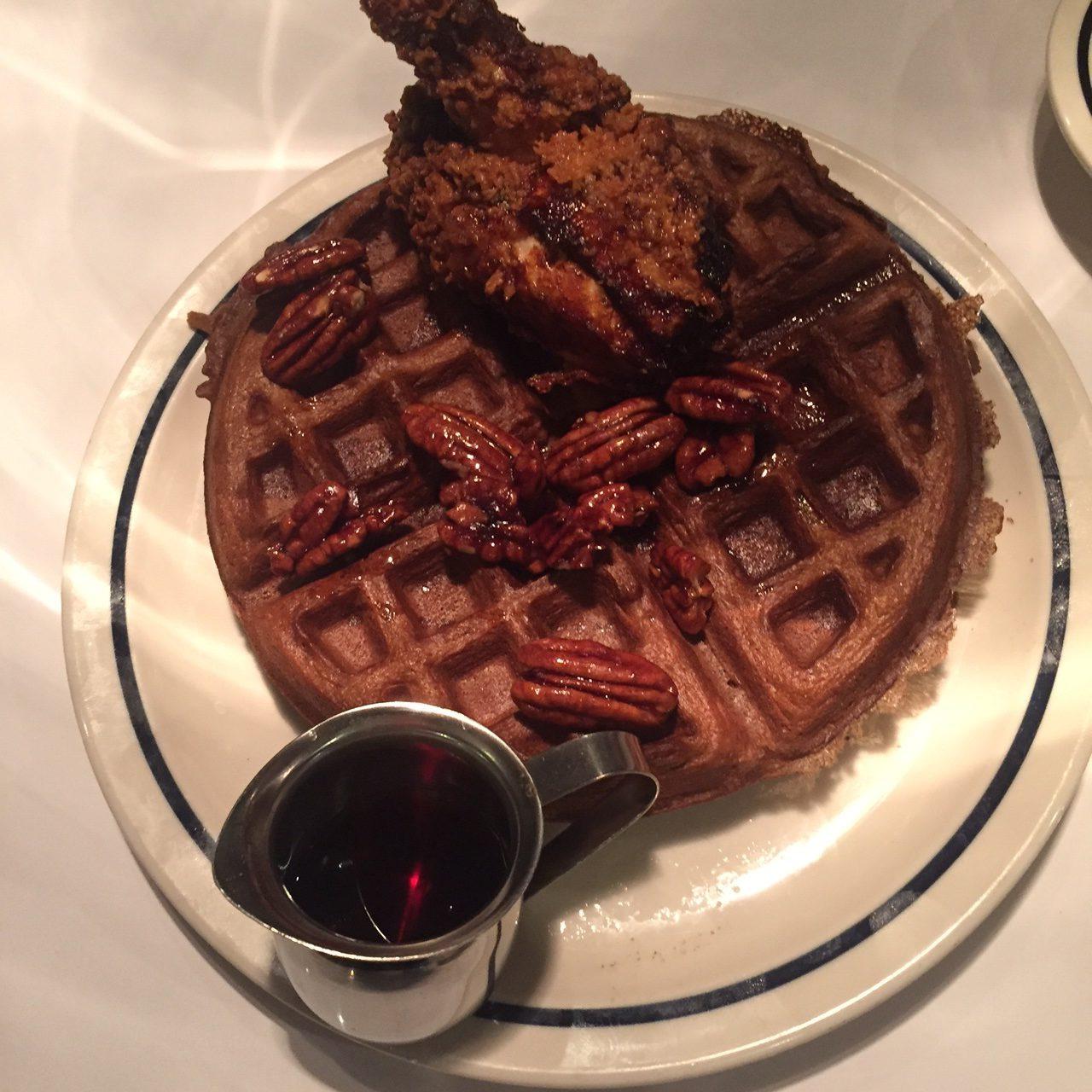 Boss New Diner…