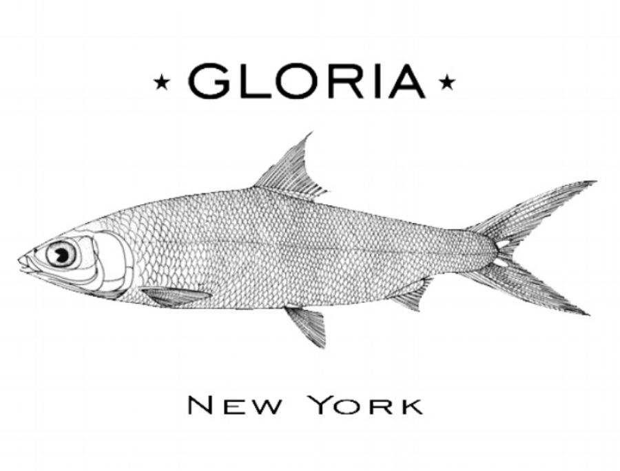 Gloria, One and Done…