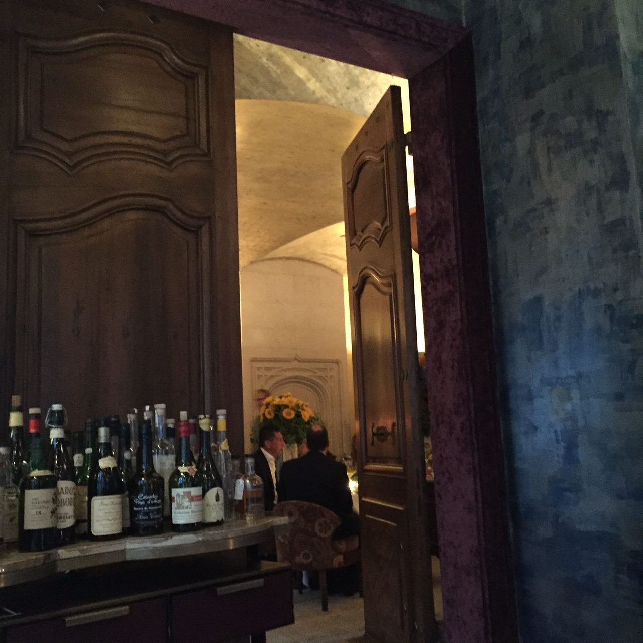 Bowled Over By Bouley…