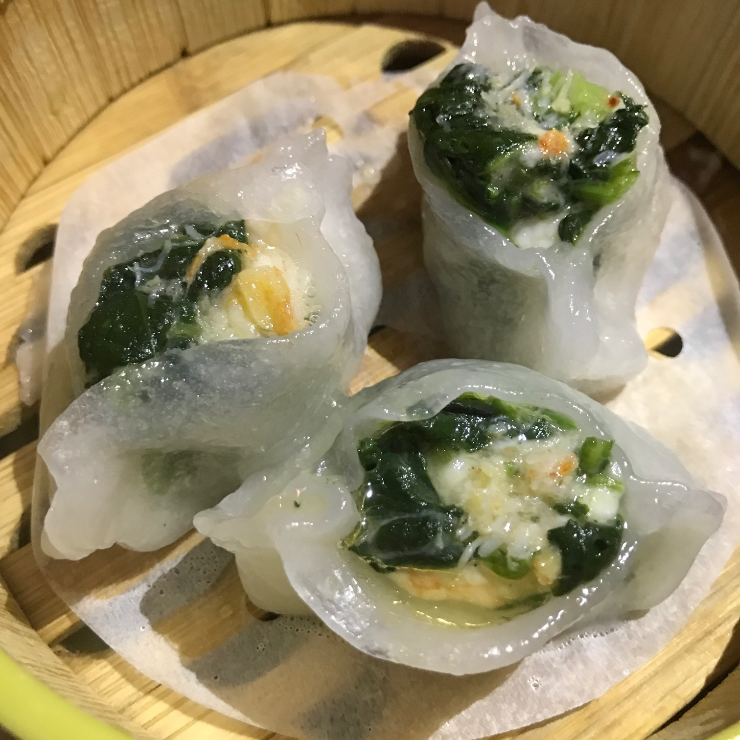 Delish Dim Sum On Upper West Side…