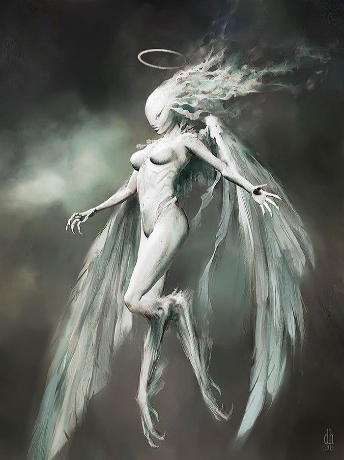 Revenge Fairy…