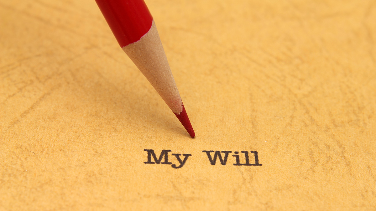 Will I…