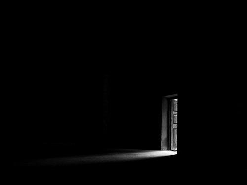 Dancing In The Dark…