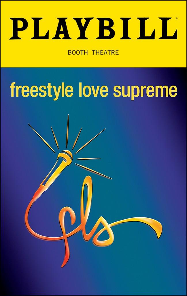 Lovin' Freestyle…