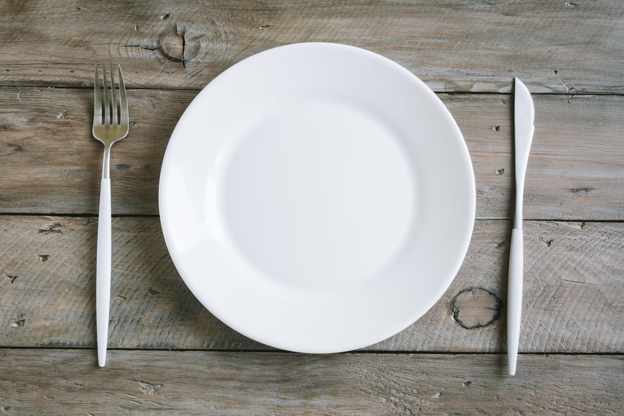 Retail Fasting…