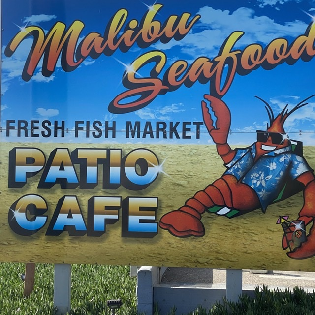 Seafood Shack, Baby…