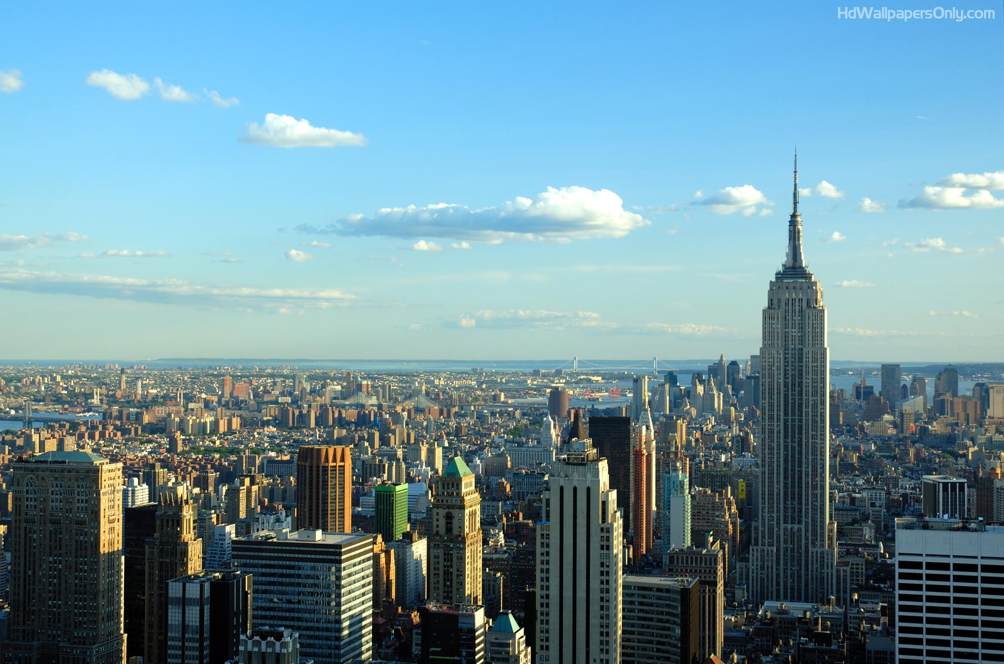 New York State of Mind….