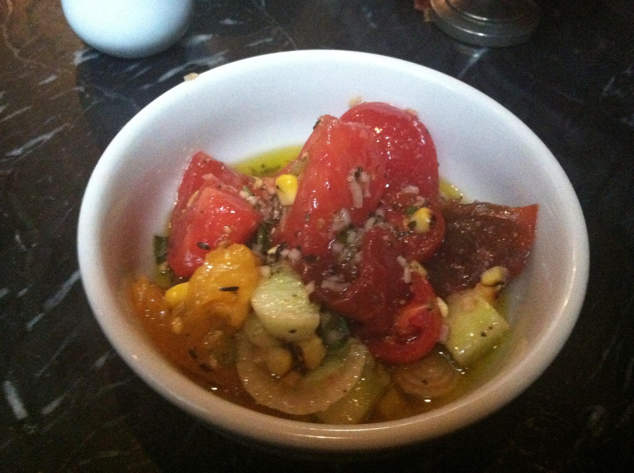 tomato buvette