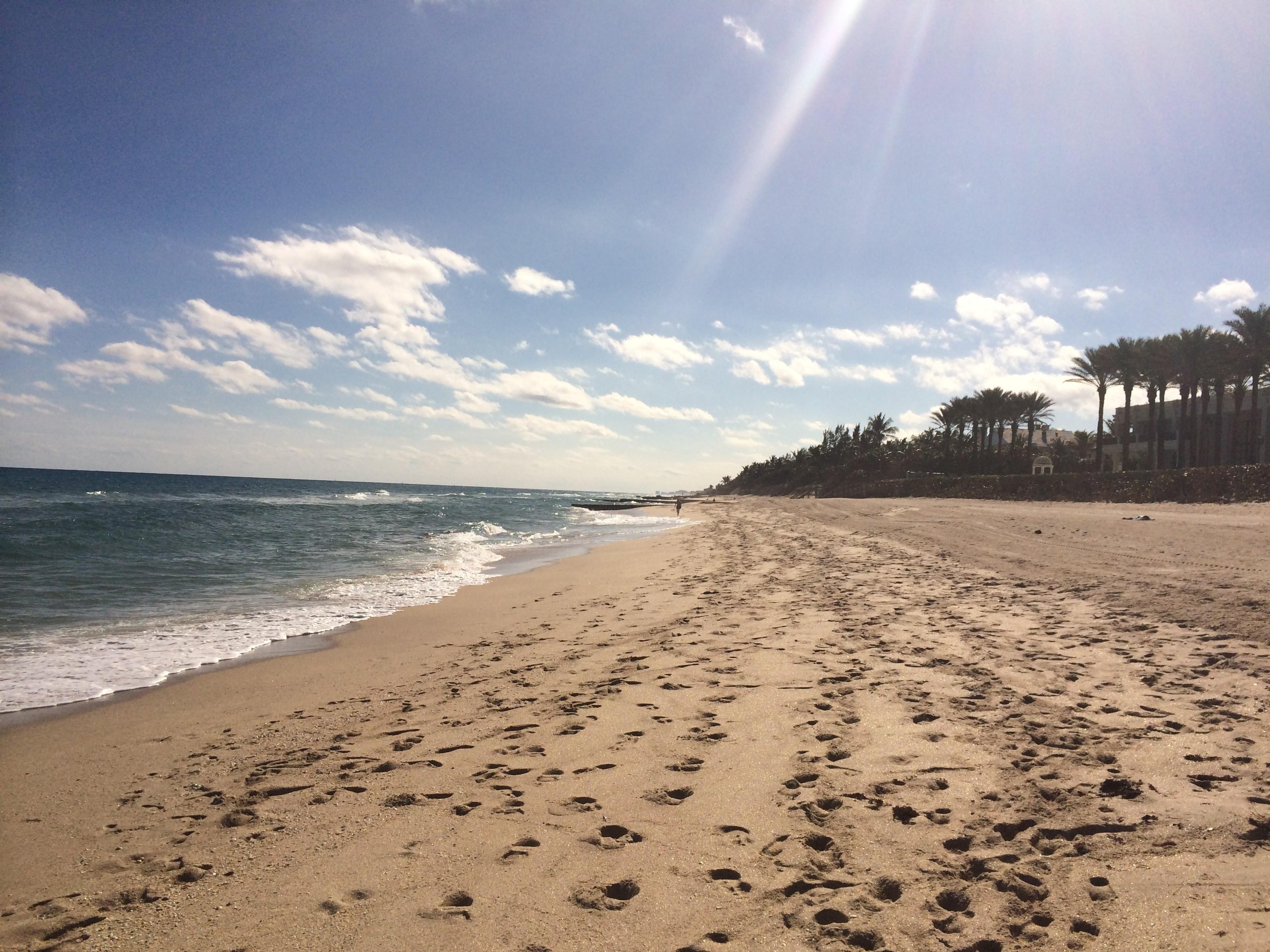 Life's A Beach…