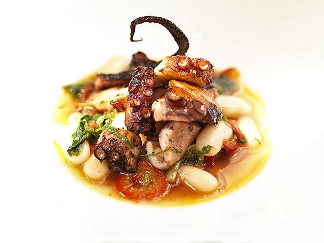 Octopus Photo/Scott SMith