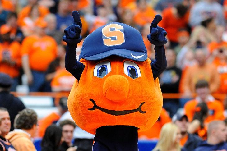 Syracuse 77-Western Michigan 53