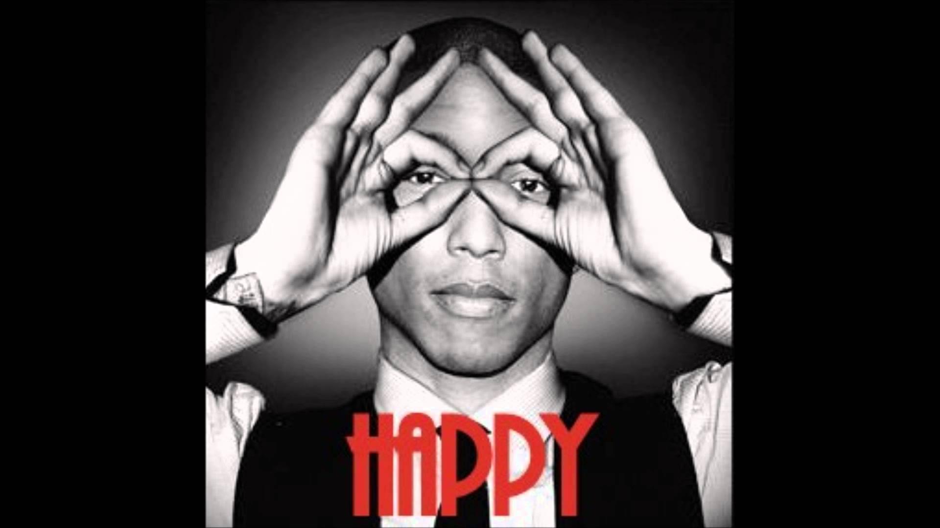 Happy…