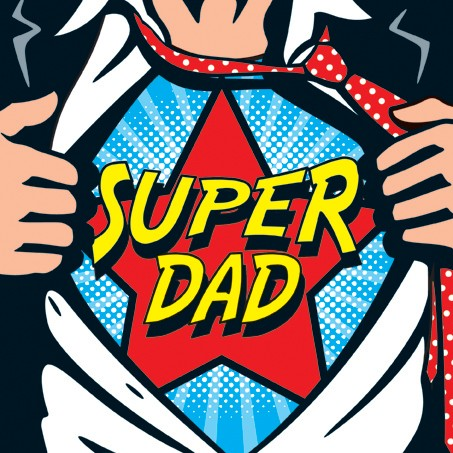 Father's Day…