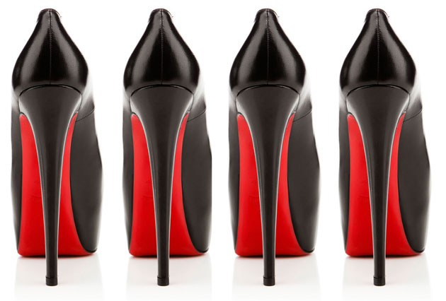Louboutin Love Affair…