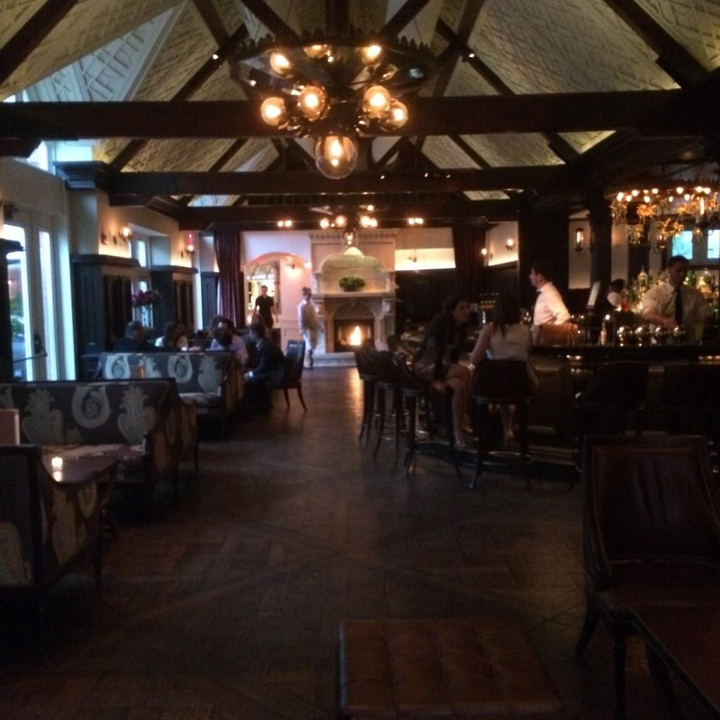 Tavern Bar Room