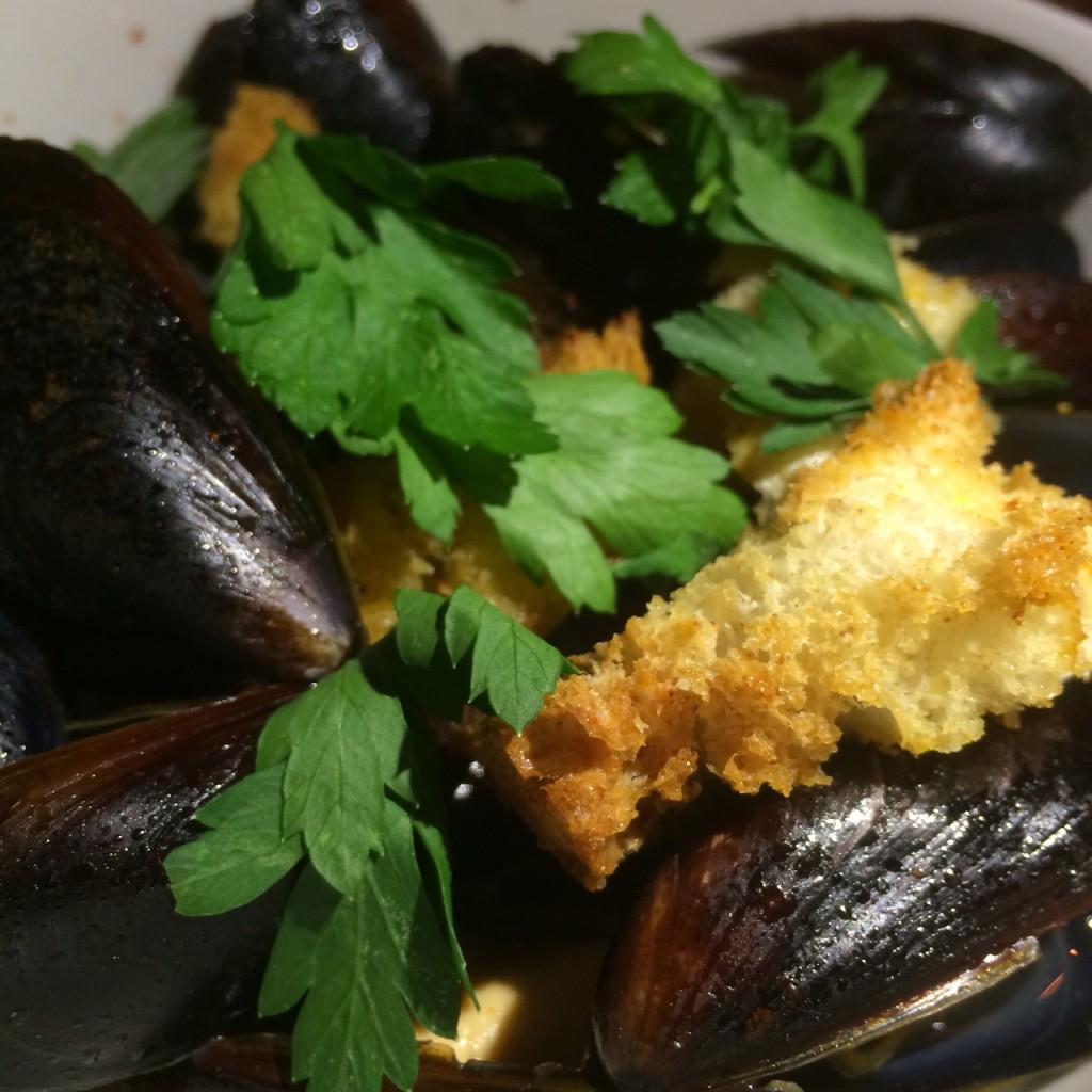 Maine Bouchot Mussels