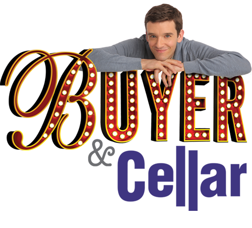 Buyer & Cellar Is A Must See…