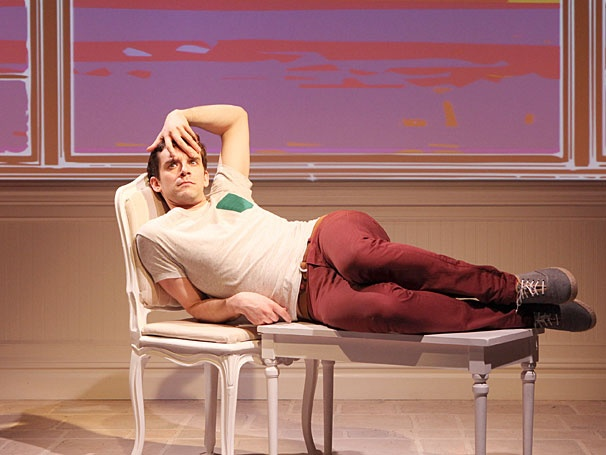 Michael Urie  Photo: Sandra Coudert