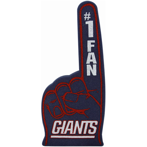 #1 giants fan