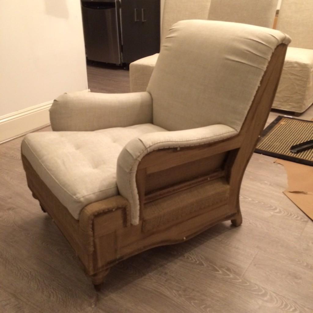 RH chair