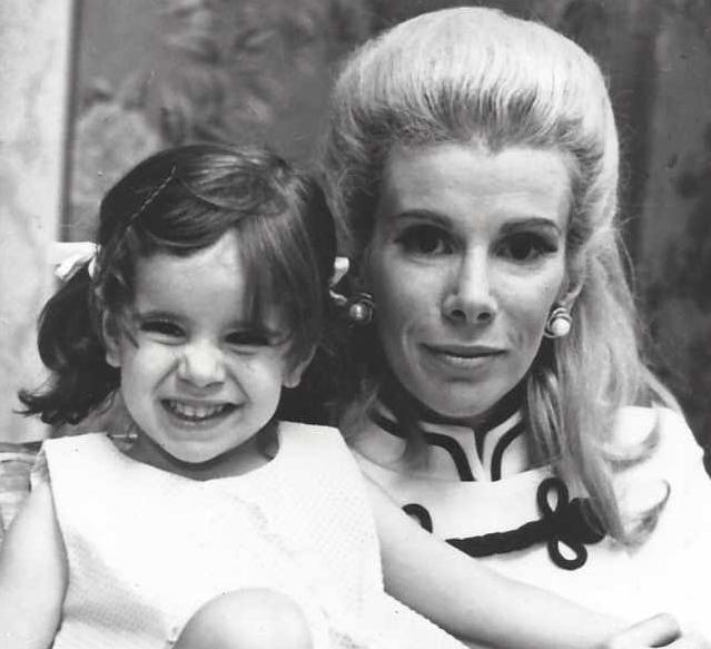 Joan & Melissa