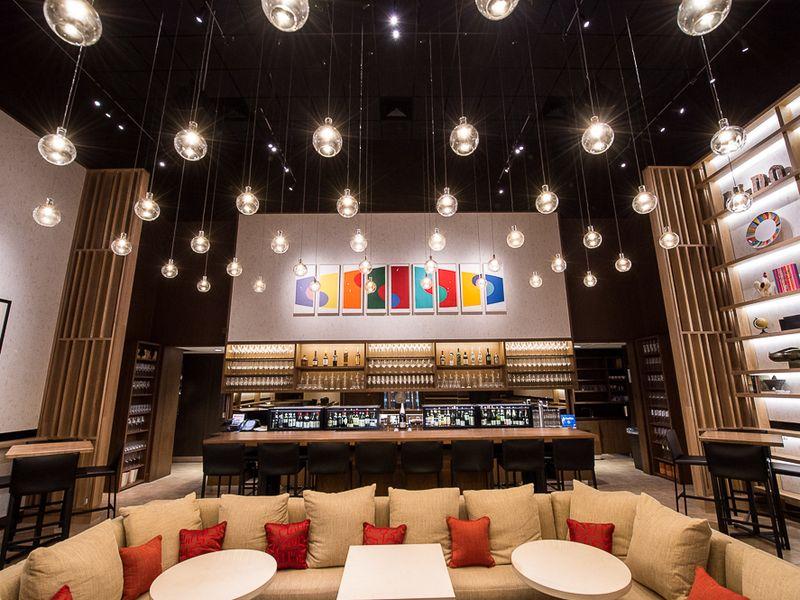 Aldo Sohm Wine Bar Shines…