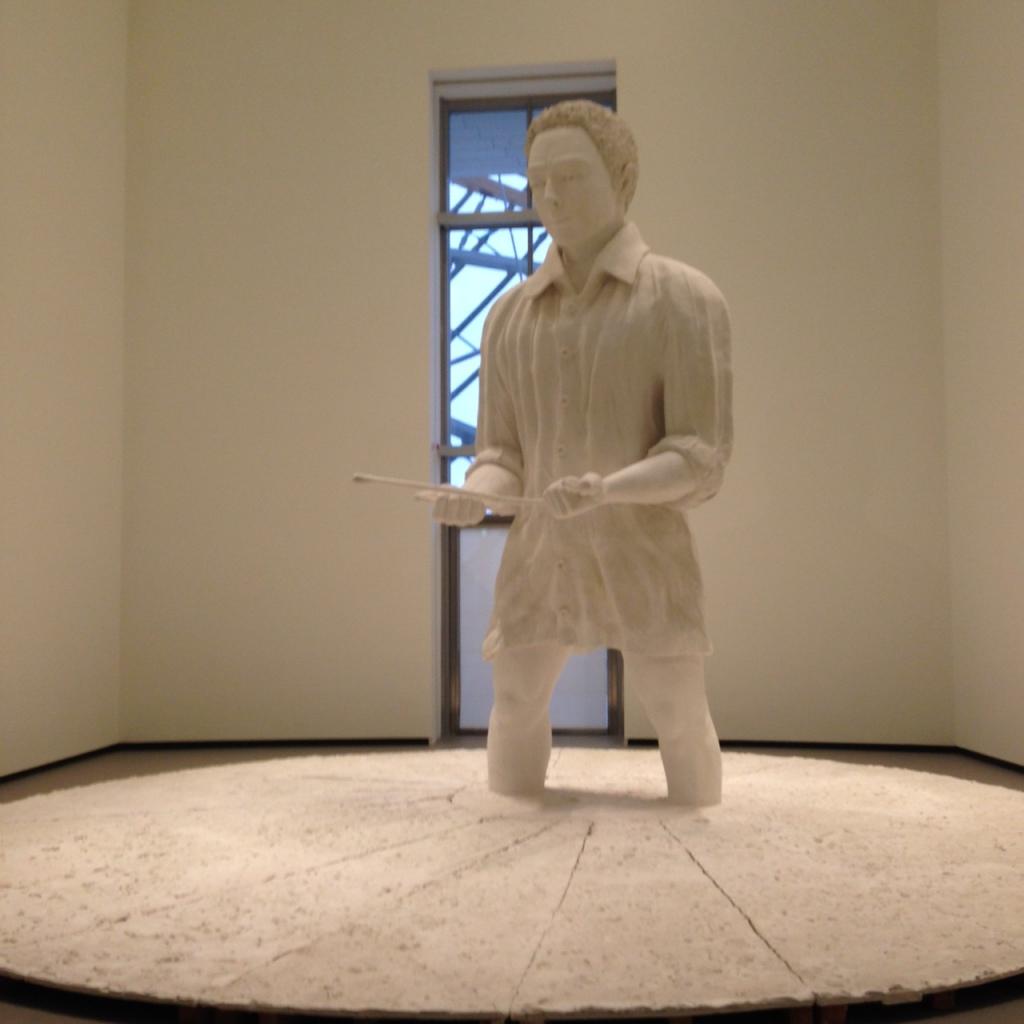 Thomas Schutte Sculpture