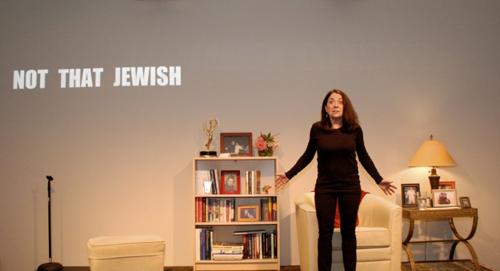 Not That Jewish photo:sdjewishworld.org