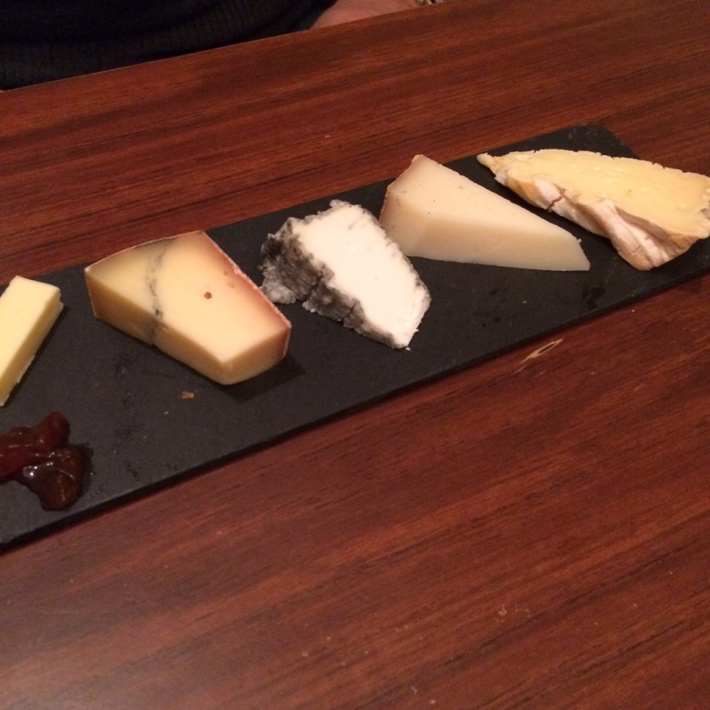 rouge cheese