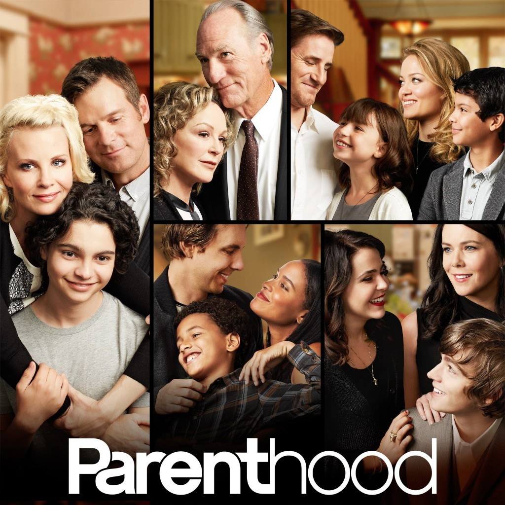 The End Of Parenthood…