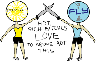 which-is-better-flywheel-or-soulcycle