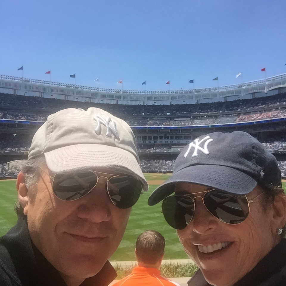 Yankee Game, June 24th, 2015