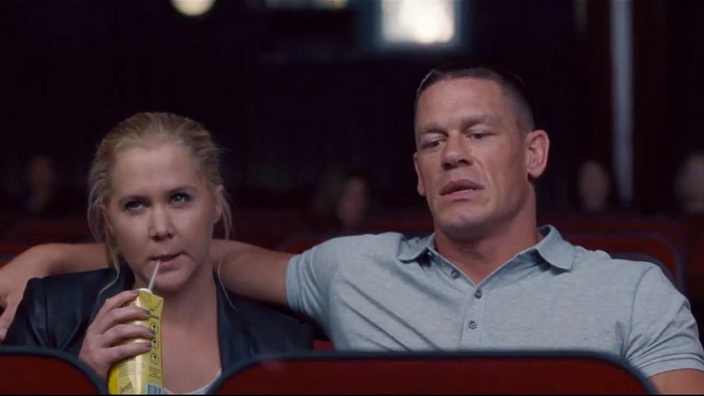 Amy Schumer, John Cena