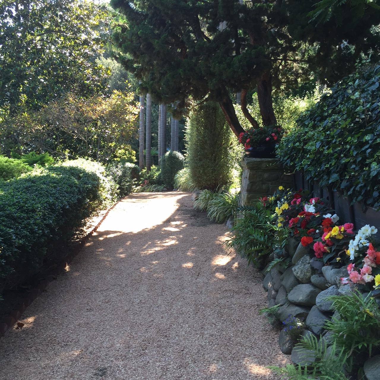 Self-Realization Lake Shrine