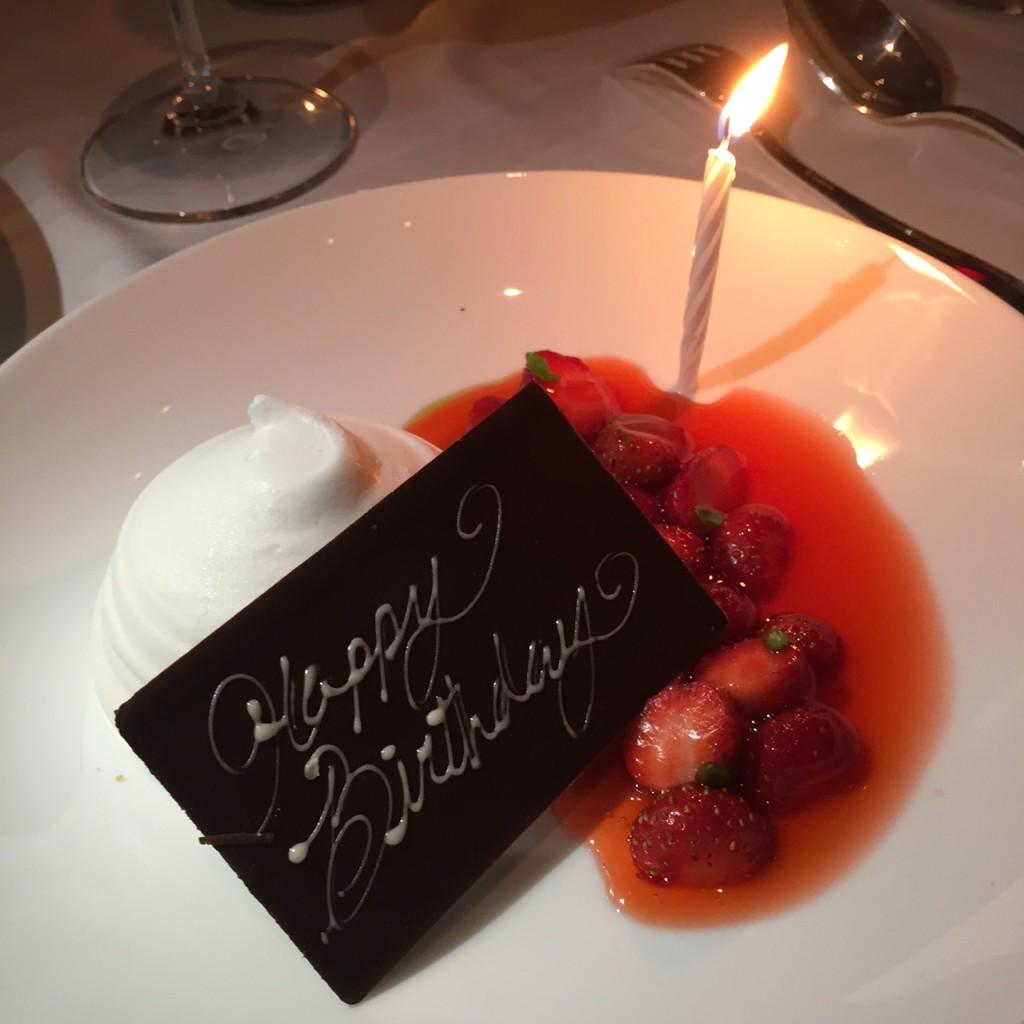 Happy Birthday @ Vaucluse