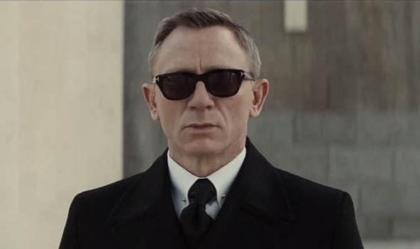 Daniel Craig as James Bond photo: newstude.com
