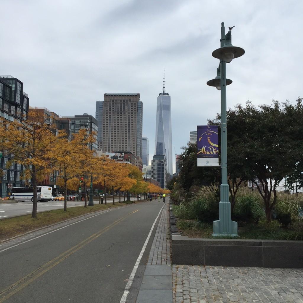 Hudson River Pathway