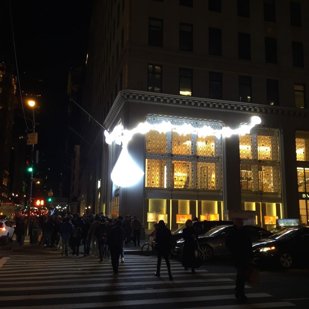 Bulgari Fifth Avenue