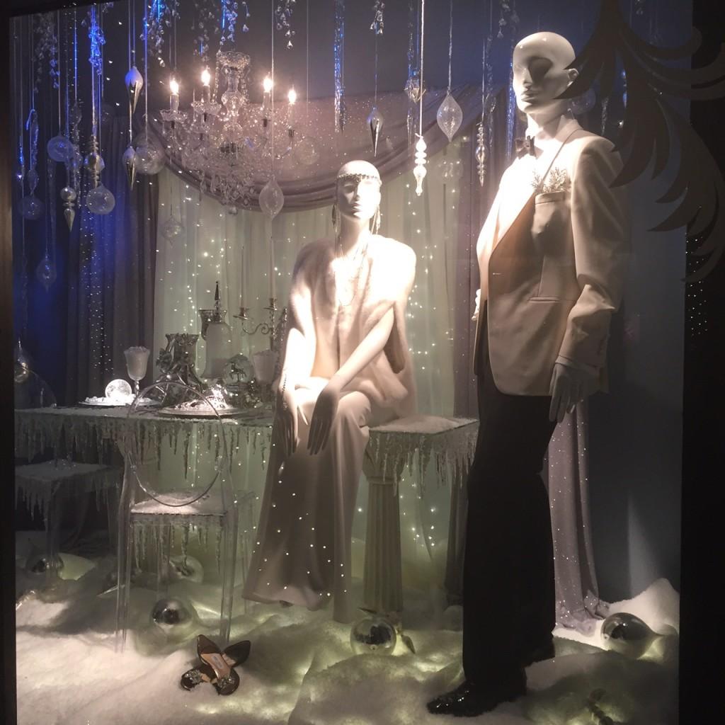 Saks Fifth Avenue, Worth Avenue